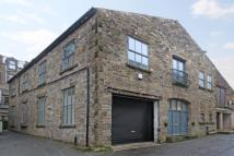 semi detached home in Eagle Street, Buxton...