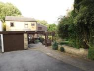 Detached home for sale in Lightwood Road, Buxton...
