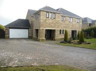 5 bed Detached property in The Meadows, Dove Holes...