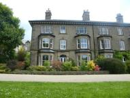 Flat for sale in Broad Walk, Buxton...