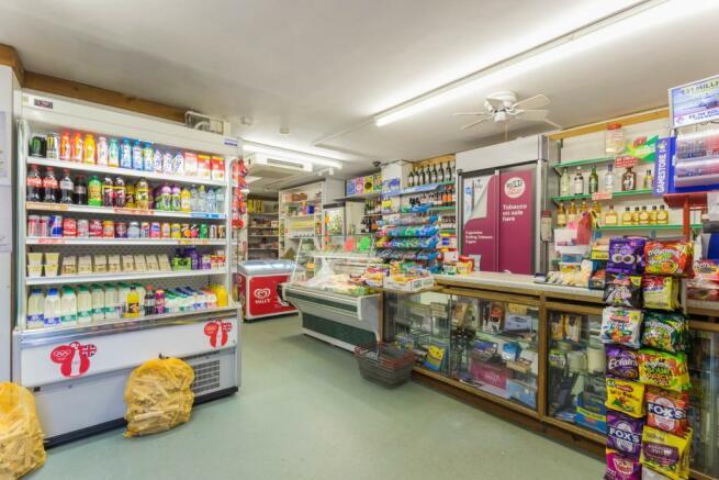 Main Shop