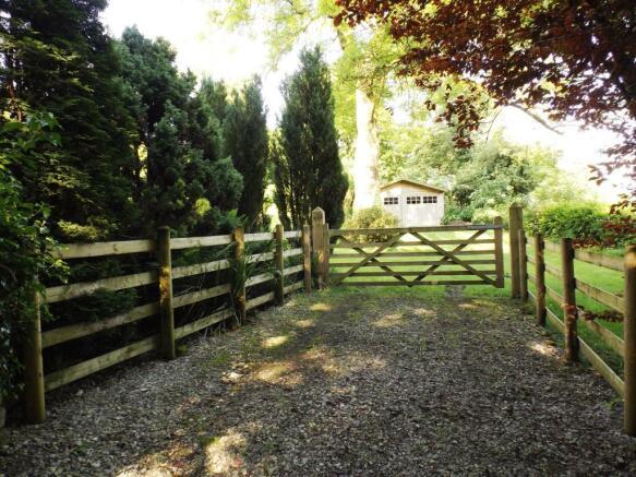 Gated Access To Gard