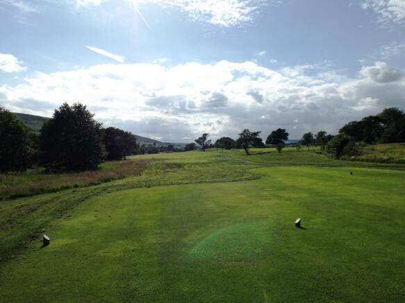 Chapel Golf Course