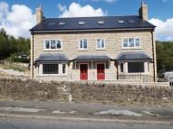 4 bedroom semi detached property in Manchester Road, Buxton...