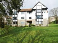 Flat for sale in Heathfield Gardens...