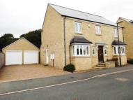 4 bed Detached property for sale in Hogshaw Drive, Buxton...