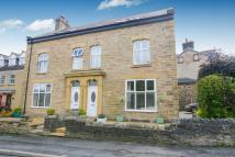 4 bed semi detached home in Macclesfield Road...