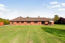 Bungalow for sale in Wallow Lane...