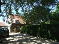 4 bedroom Detached property in Offton Road, Ringshall...