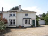 4 bed Detached home in Aldeburgh Road...