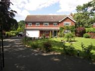 Detached property in Stone Lodge Lane...