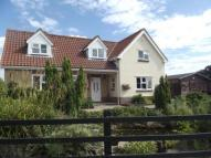 Detached home in Bucklesham Road, Kirton...