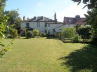 5 bedroom Detached property in London Road, Halesworth...