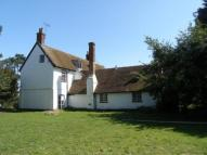 5 bed Detached property for sale in Thurmans Lane...