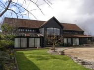 4 bed Barn Conversion in Stowmarket Road...