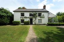 4 bed Detached property in Horham, Eye, Suffolk