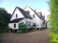 5 bedroom Detached home for sale in Low Street, Ketteringham...