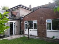 Detached house in Lowestoft Road...