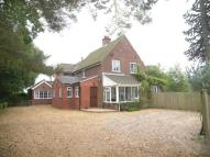 4 bed Detached home in Trunch Road, Mundesley...