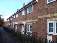 2 bedroom Terraced property in Mossmans Close...