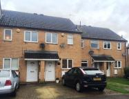 Terraced property for sale in Diddington Close...