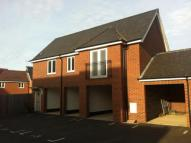 Flat in Lundy Walk, Newton Leys...