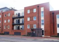 Flat for sale in Princes Way, Bletchley...