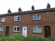 1 bed Terraced property for sale in High Street...