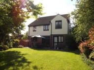 4 bed Detached property in Luccombe, Furzton...