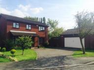 Detached property for sale in Bay Tree Close...