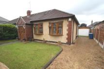 semi detached property in Frances Avenue, Gatley...