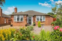 Bungalow in Ingleton Close, Cheadle...