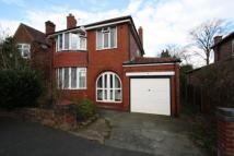 Detached house for sale in Coniston Road, Gatley...