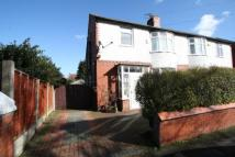 3 bed semi detached property for sale in Cambridge Road, Gatley...