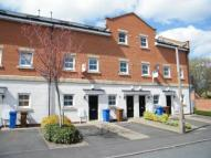 Flat in Bulkeley Road, Cheadle...