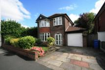 3 bed Detached home for sale in Torkington Road, Gatley...