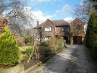 4 bed house in Daylesford Road, Cheadle...