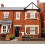3 bed End of Terrace house for sale in McCorquodale Road...