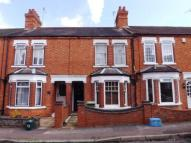 Terraced home for sale in Anson Road, Wolverton...