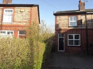 semi detached home in Ravenoak Road...