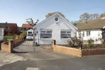 2 bedroom Bungalow for sale in Brecon Avenue...