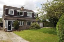 semi detached property for sale in Cheviot Avenue...