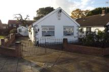 Bungalow for sale in Brecon Avenue...