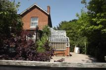 4 bedroom semi detached property for sale in Albert Road...