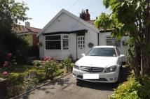 Bungalow for sale in Marland Avenue...