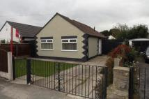 Bungalow in Conway Road...