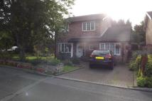 4 bed Detached property in St. James Way...