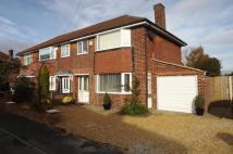 3 bedroom semi detached property for sale in East Downs Road...