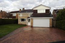 4 bedroom Detached house in Southdown Crescent...