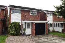 3 bed Detached home in Long Croft Lane...